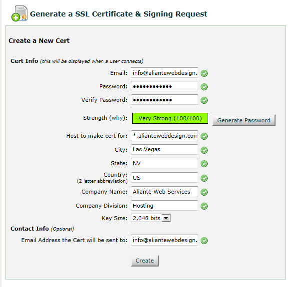 how to move a godaddy ssl certificate to new host? - aliante search