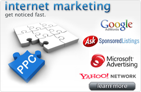 internet marketing | web marketing