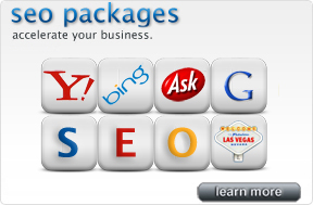 small business seo packages las vegas